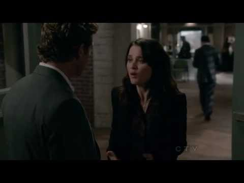 #TheMentalist 5.1 - Kiss Me