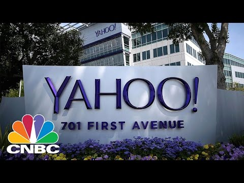 Yahoo Hacking Co-Conspirator Arrested In Canada | CNBC