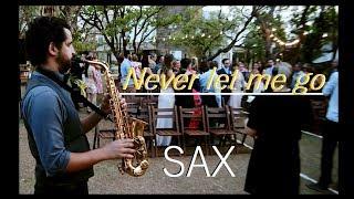 Baixar Never let me go ALOK instrumental SAX CASAMENTO - Jader Leandro