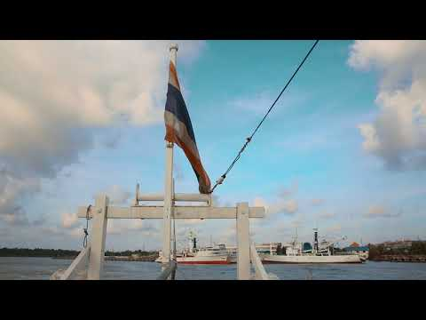 Inauguration of demo boat, a milestone in Thai fishing industry