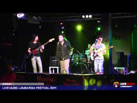 SUNDUST - LIVE MUSIC LOMBARDIA FESTIVAL