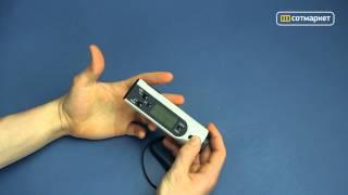 Обзор карманного детектора ден…