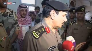 السعوديون يشيعون ضحايا هجوم أبها