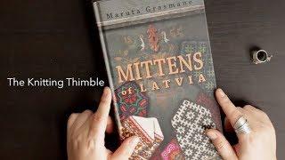 Knitting Thimble