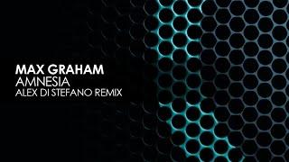 Max Graham - Amnesia (Alex Di Stefano Remix) [Cycles]