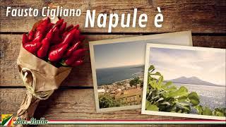 Fausto Cigliano - Napule è