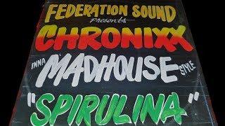 Chronixx Spirulina Inna Roots & Chalice Joyride Style