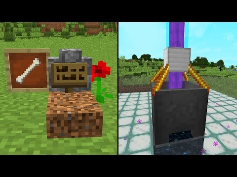 8 NEW features Minecraft NEEDS! (Only One Command)