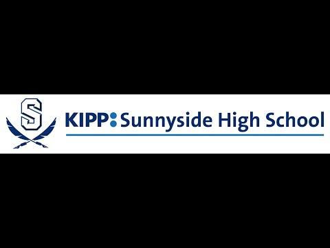 March 24, 2020--KIPP Sunnyside High School Updates