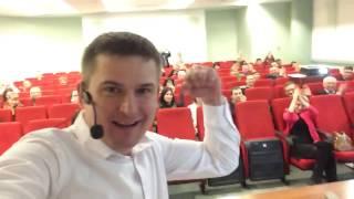 Тренинг риэлторов | Обучение риэлторов, отзыв о тренинге в Самаре