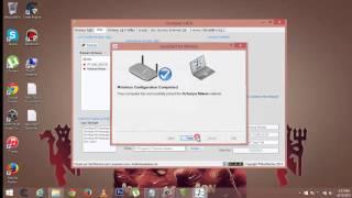 Hack Wifi using Jumpstart and Dumper work 100%(JULY 2015)