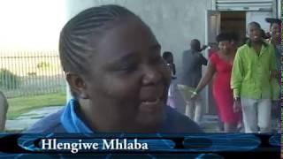 Hlengiwe Mhlaba