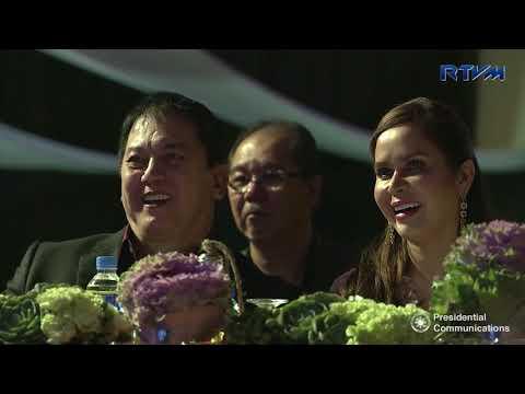 Birthday Celebration of Senator Emmanuel 'Manny' Pacquiao (Speech) 12/17/2017