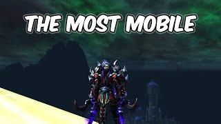 Most Mobile - Havoc Demon Hunter PvP - WoW BFA 8.1.5