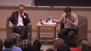 Jordan Peterson @ Lafayette, A Conversation and Q&A, Full Event
