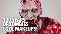 100 Years of Zombie Evolution and a nice surprise