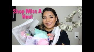 Shop Miss A Haul ?