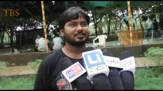 On Location Bhojpuri Film Devar Bina Aangan na Sobhe Raja Actrees Monalisa 4