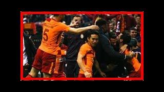 Son Dakika Haberleri | Galatasaray i�eride 'Pes etmek' nedir bilmiyor!