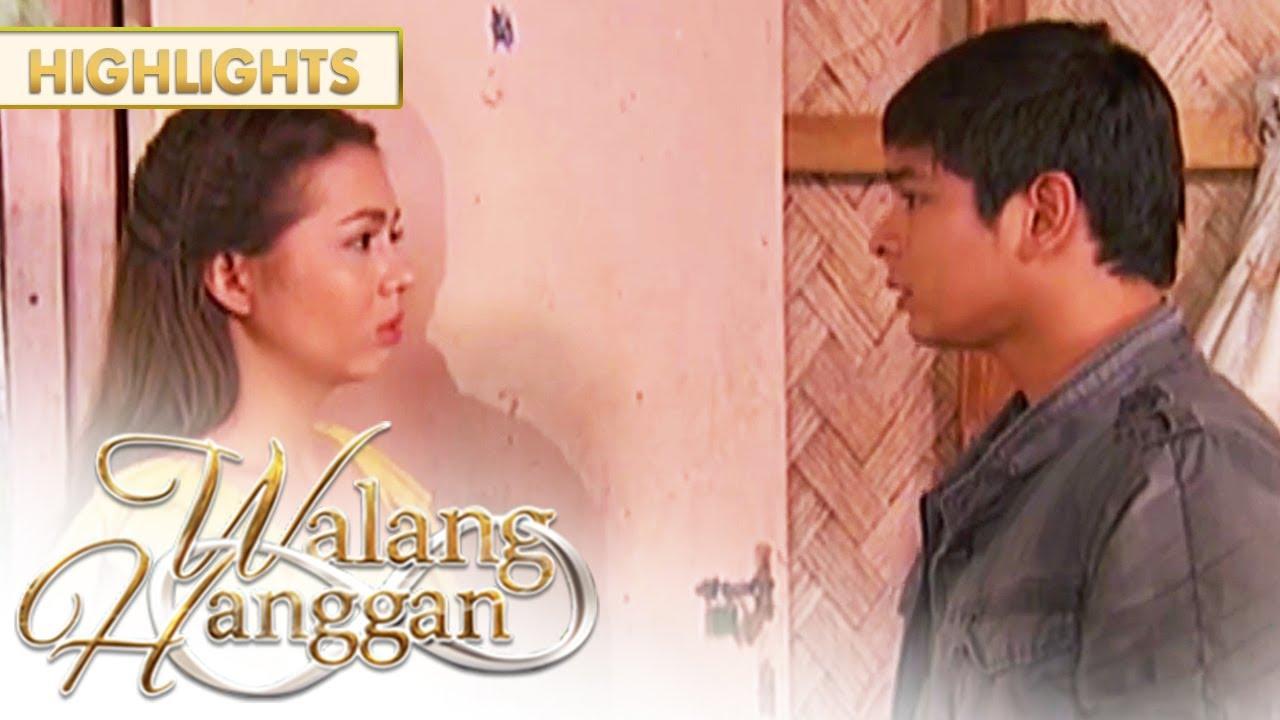Download Ang muling pagtatagpo nina Daniel at Katerina | Walang Hanggan