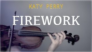 Katy Perry Firework for violin and piano COVER.mp3