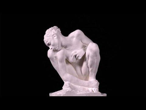 Auguste Rodin: Jubiläumsschau in Paris