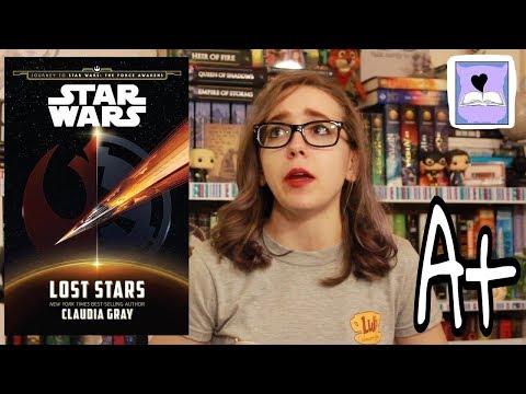 Lost Stars - Spoiler Free Book Review