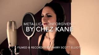 Unforgiven II - Metallica Cover by Chez Kane
