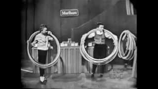 To Tell the Truth - National hula hoop champion; PANEL: Tom Ewell (Nov 18, 1958)