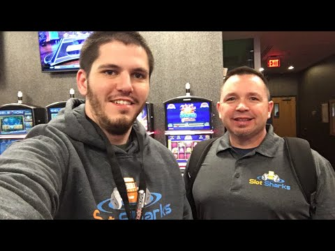 Friday Night Live Stream Part 1 from the Lodge Casino