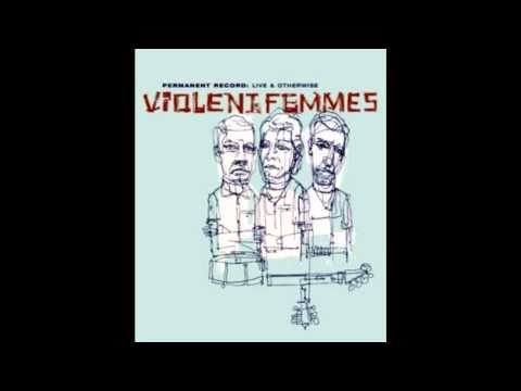 Gimme The Car  - Violent Femmes (Lyrics)