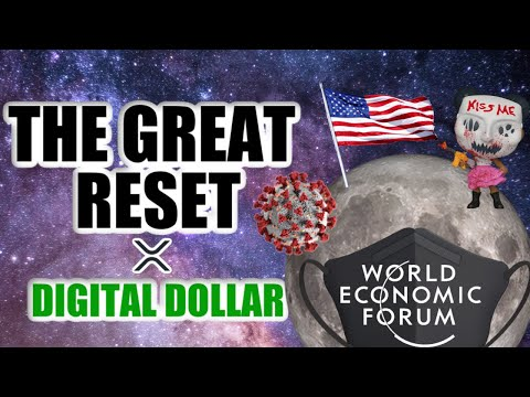 U.S.A. BULLISH For Digital Dollar, WHO's Ominous Bitcoin Warning, Mass Adoption