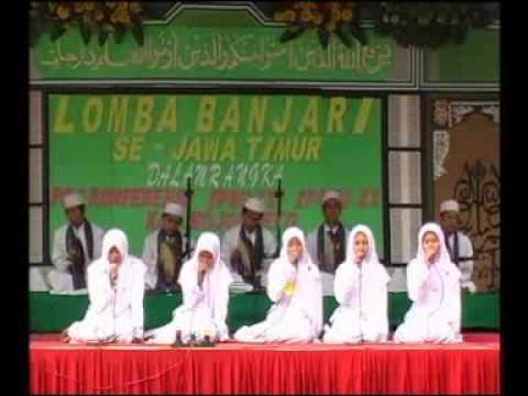 Muhammad Nabina Muhasabatul Qolbi