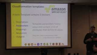 Amazon Web Services Atlanta Meetup