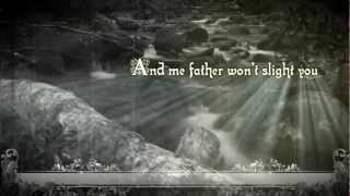 Loreena McKennitt - She Moved Through the Fair [Lyrics][Letras]