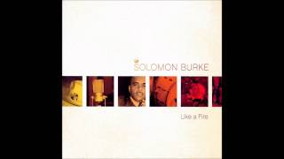 Watch Solomon Burke If I Give My Heart To You video
