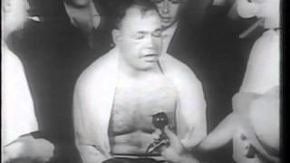 Hbo Boxing's Best: Joe Louis