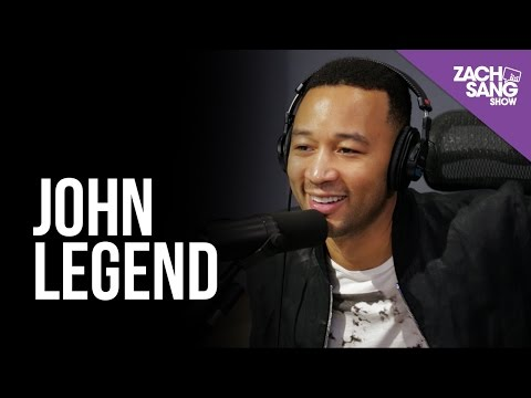 John Legend  | Full Interview