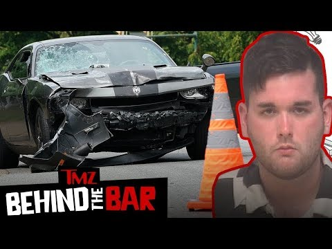 Charlottesville Carnage  Bringing the Killer to Justice | Behind The Bar | TMZ Live