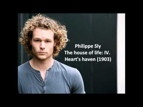"Philippe Sly: The complete ""The house of life"" (Vaughan Williams)"