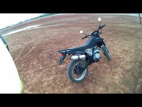 14 мотоциклов - что я смотрел при покупке?
