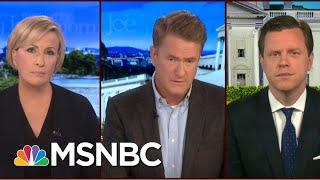 Tech Writer Calls For Twitter To Remove Trump Tweets | Morning Joe | MSNBC