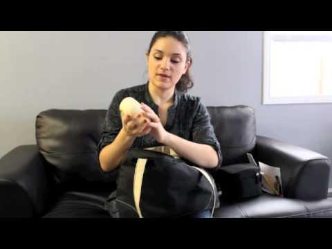 manual vs electric breast pump