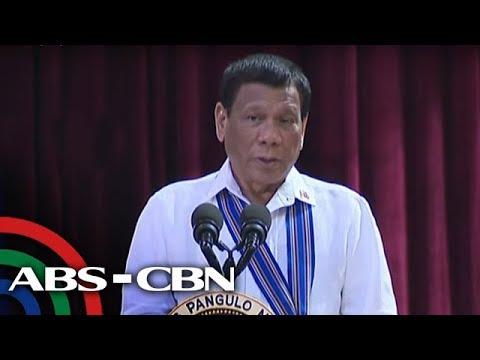 Bandila: Duterte pinabubuwag ang Road Board