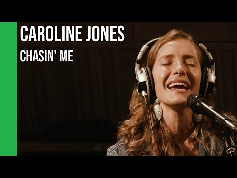 Caroline Jones - Chasin&39; Me acoustic