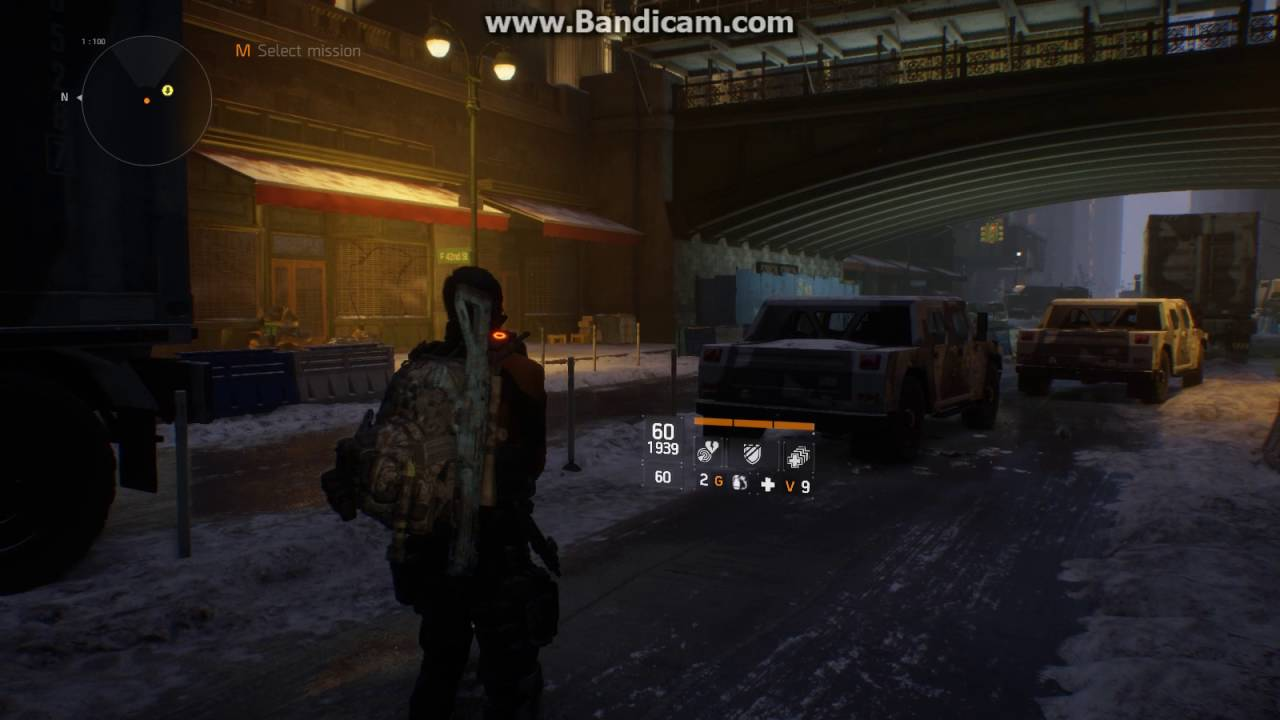 The Division 30 Fps 60 Fps