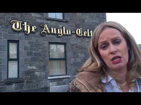 Video on Anglo Celt