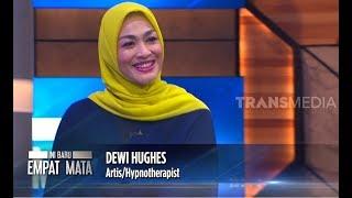 Transformasi DEWI HUGHES, Turunkan Berat Badan 90Kg | INI BARU EMPAT MATA (12/11/19) Part 2