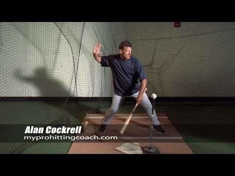 My Pro Hitting Coach - Training Preview