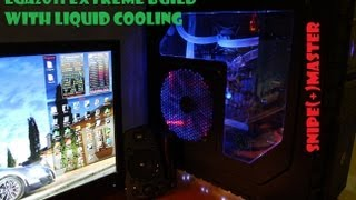 ASUS Rampage IV Extreme - X79 - Water Cooling - HAFX [HD]